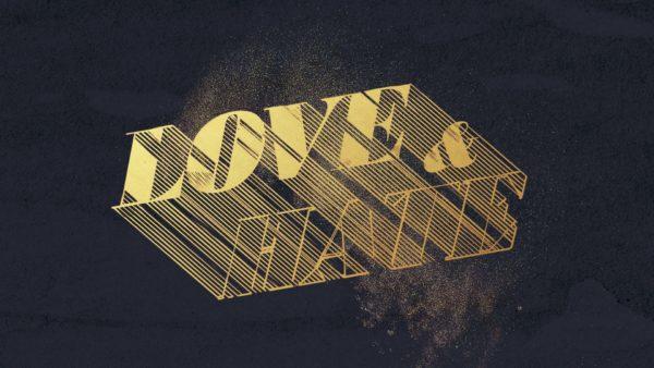 Love & Hate logo